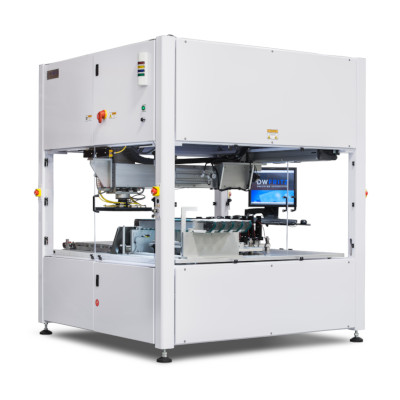 Automated Seal Inspection System