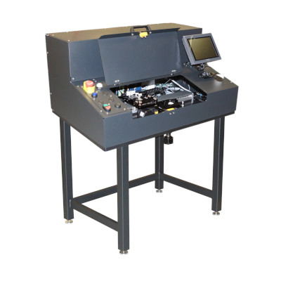 Role Bar Hole Inspection System
