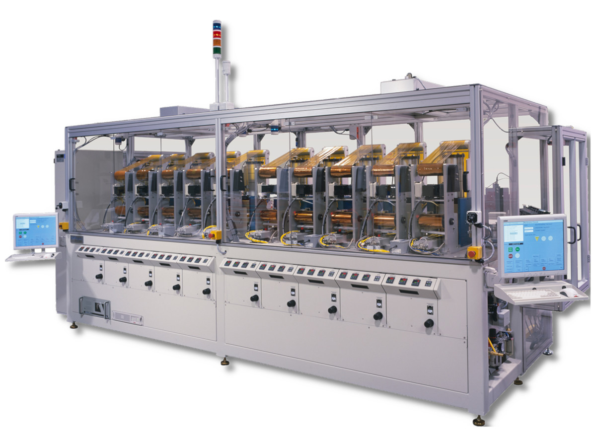 Engineer-to-order automation systems