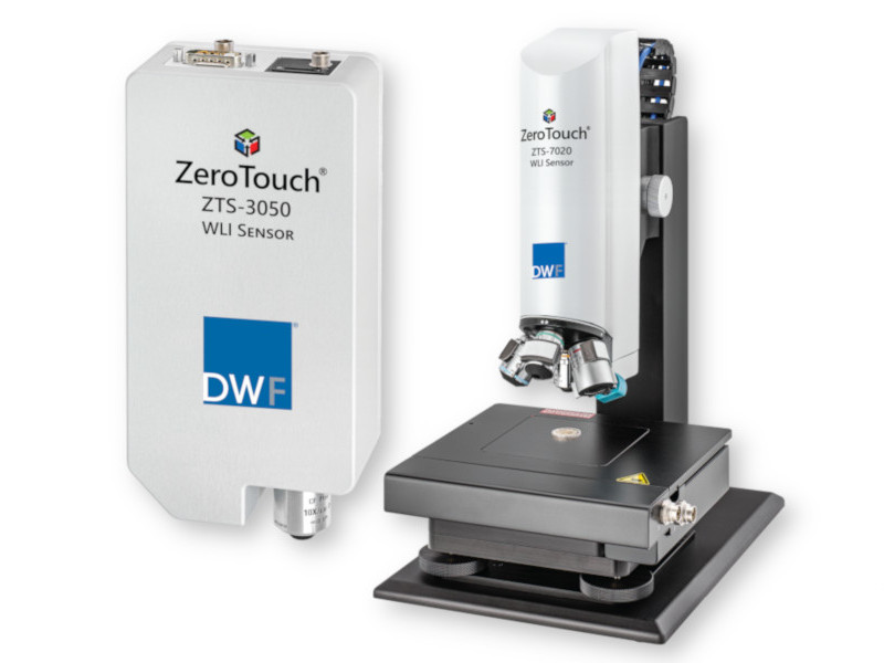 ZeroTouch® Surface